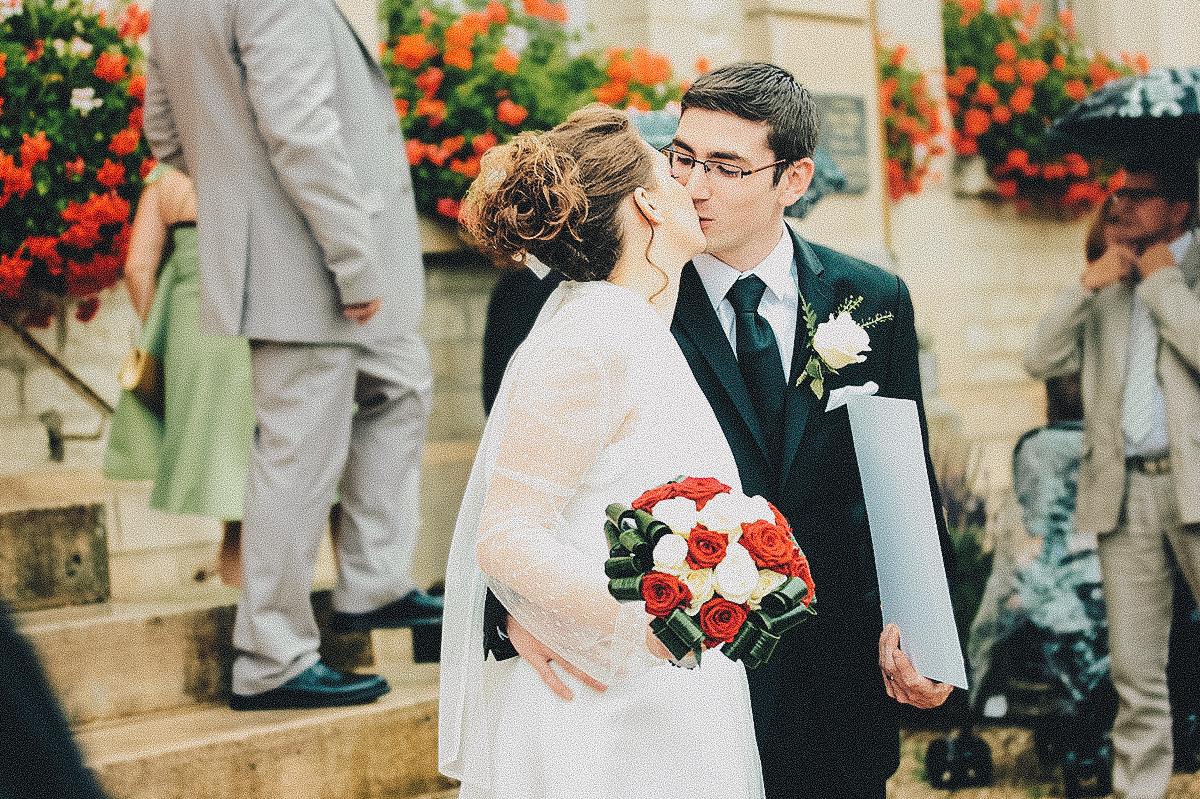 Photographe de mariage auxerre Yonne