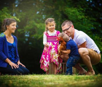 Photographe famille enfant auxerre yonne