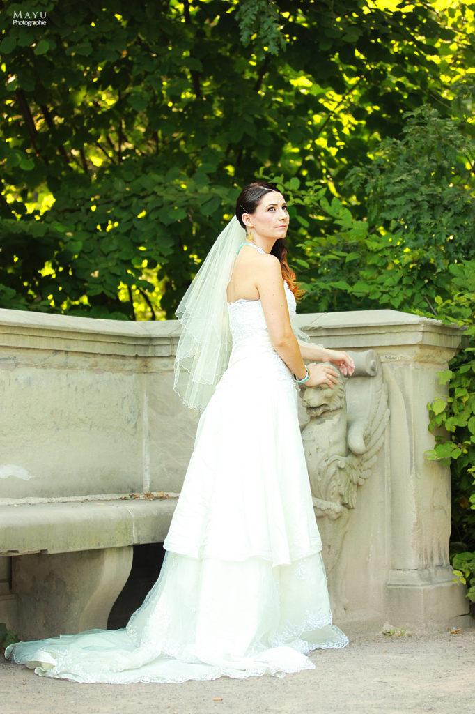 Photographe mariage Auxerre